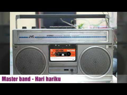 Master Band - Hari Hariku Mp3