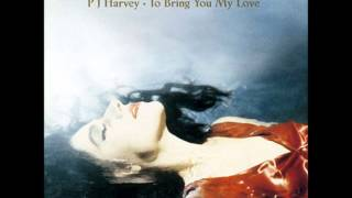 Long Snake Moan de PJ Harvey