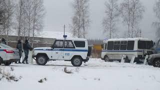 Домашний арест     снимается сериал, ТНТ, 10 декабря 2017 года