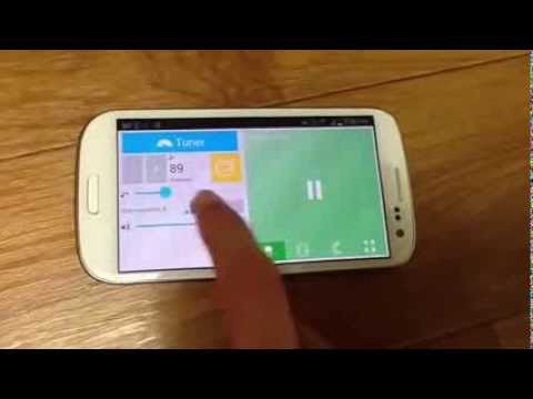 Video of Tuner & Metronome