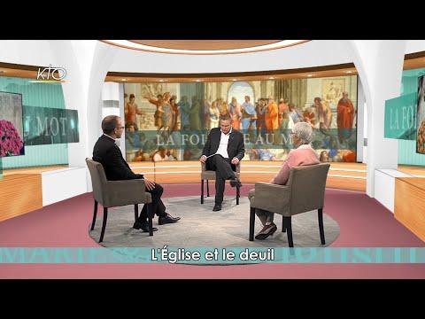 2019-11-03 L'ÉGLISE ET LE DEUIL