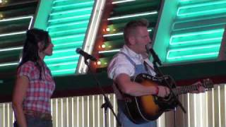 Joey & Rory This Song's for You