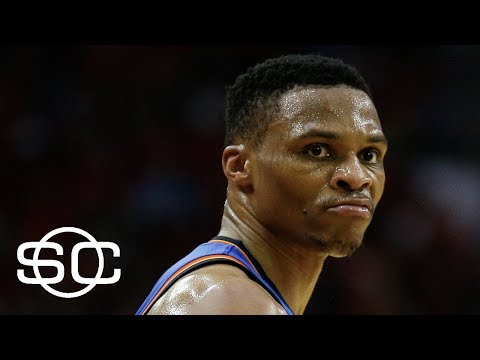 Could Thunder Deal Russell Westbrook? | SportsCenter | ESPN