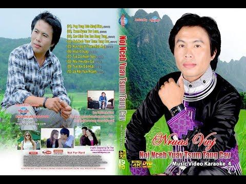Hmong New Song 2015 -16 nruas vwj