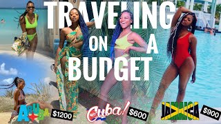 HOW TO BOOK CHEAP FLIGHTS!  Traveling On a Budget ALL 2020!! Skyscanner, Google Flights and More!
