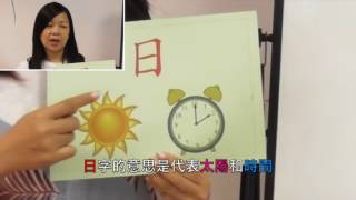 如何幫助小孩學習中文?