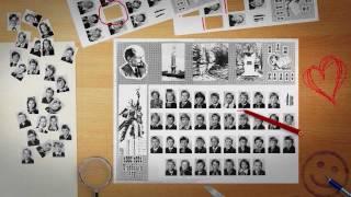 2012.02.13  Встреча выпускников 25 лет спустя