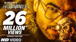 Hommies Ninja Ft Mr Dee Full Song Western Penduz Jerry Sukh Latest Punjabi Songs 2019