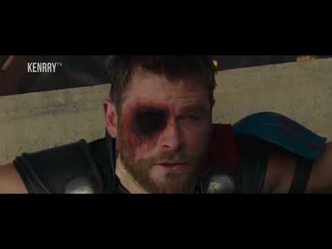 Thor  Ragnarok   Final Battle FULL I Thor x Surtur vs Hela Fight Scene FHD