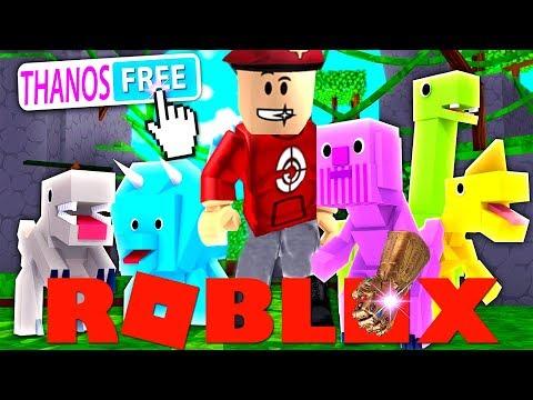 Download Roblox New Dino Pet Simulator Video 3GP Mp4 FLV HD Mp3
