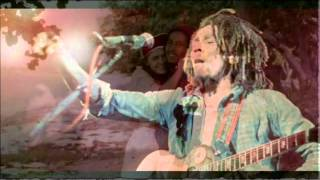Bob Marley - Crazy Baldhead,,Running Away - Jamming (Rainbow Theatre,London 77)