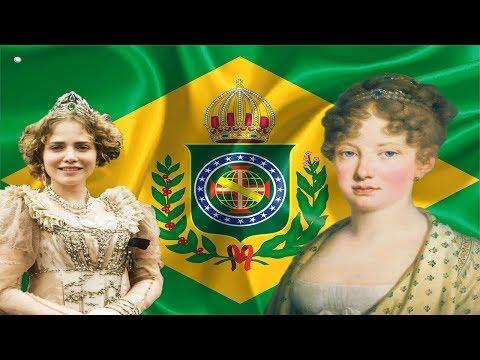 Imperatriz Leopoldina: Realidade VS Ficção