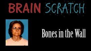 Brainscratch: Bones in the Wall - Mary Cerruti