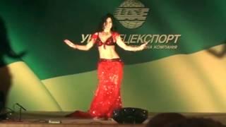 مازيكا Amira Abdi belly dance - fire flower 2016 تحميل MP3