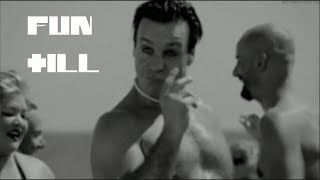 Till Lindemann | funny, cute and best moments