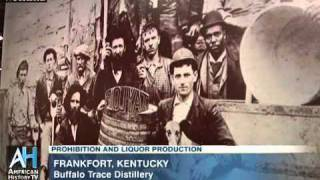 preview picture of video 'LCV Cities Tour - Frankfort: Buffalo Trace Distillery'