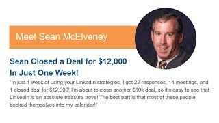 How Sean Closed a Deal for $12,000 In Just One Week! | Mojoglobal Reviews