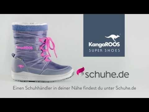 KangaROOS Kinderschuhe TV Werbung 2015 | schuhe.de