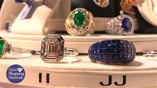 GIANT Gemstone Jewelry!