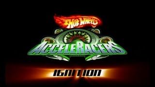 [HD] 1.0 Hot Wheels AcceleRacers: Ignition - english