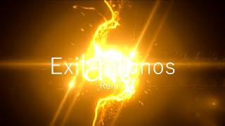Exitandonos (Remix)- De La Ghetto Ft. Anuel AA ( Video Lyric)