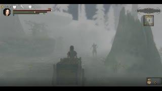 Skyrim: Dark Souls Edition - Как отыграть реального человека в моей сборке