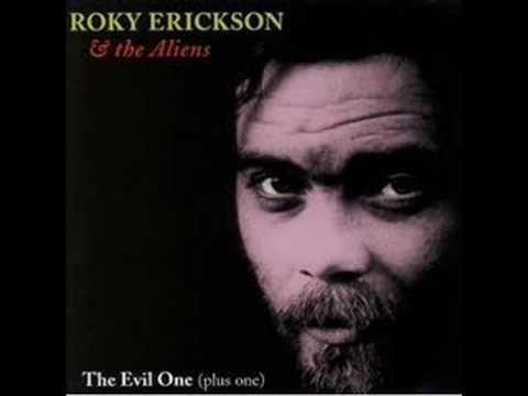 Roky Erickson - Two Headed Dog