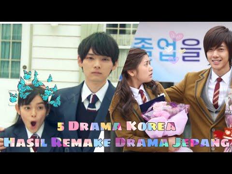 5 drama korea hasil remake drama jepang