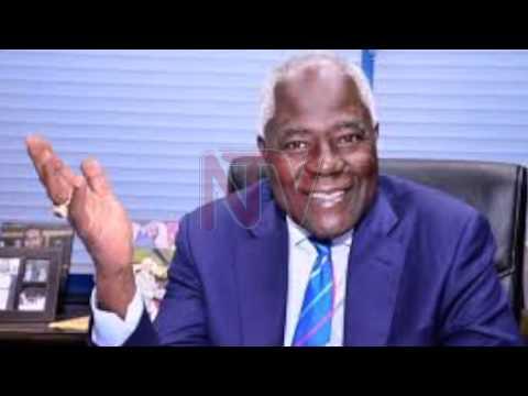 DR. SIMON KAGUGUBE: Emirimu gye gisiimiddwa bangi
