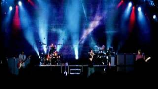 Wasted Years- Maroon 5 Live Friday The 13th