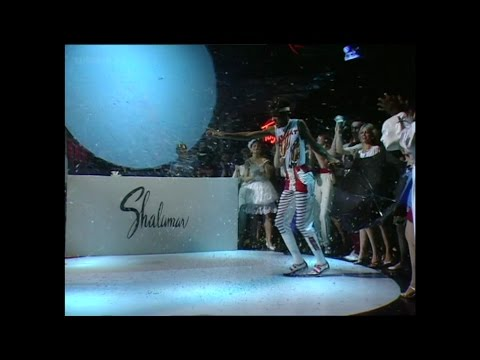 Shalamar - Night To Remember (TOTP 1982)