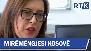 Mirëmëngjesi Kosovë - Kronikë - Kontrollet e syve në shkollat e Kosovës 12.12.2019