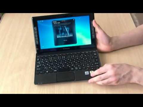 Lenovo IdeaPad S10-3 Review