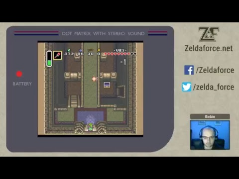 A Link to the Past - Live Gaming - Partie 5