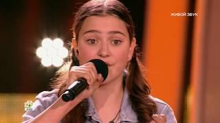 Мария Тюрютикова - Впусти музыку (Детская Новая волна 2018)