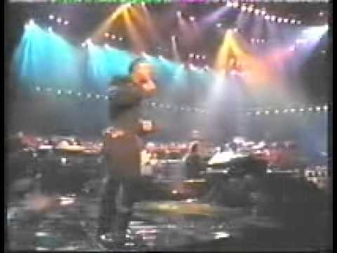 David Foster and Peabo Bryson - Why Goodbye (Live in Japan 94)