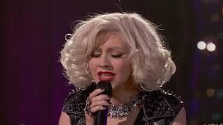 Christina Aguilera - I'm OK (Official Video)
