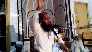 preview picture of video 'Molana Ismail Ateeq speech in jameya masjid quddas ahle-hadees samanabad faisalabad part 2'