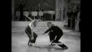 Feist - Tout doucement (with lyrics)