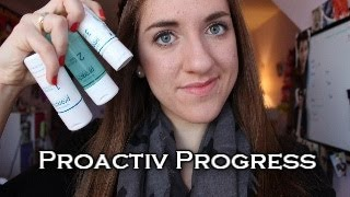 Proactiv Progress Week 1: Initial Thoughts!