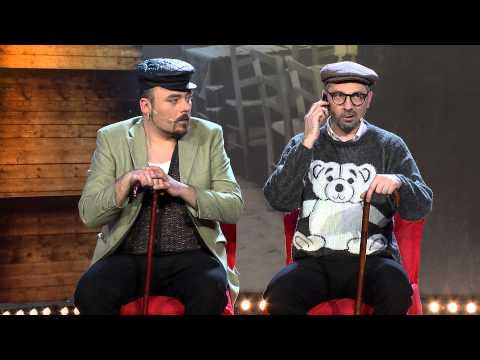 Kabaret Młodych Panów - Trafiona dziesiątka