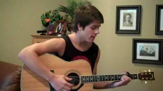 """""""Every Minute, Every Hour""""  Written and Performed by Cole Rassin"""