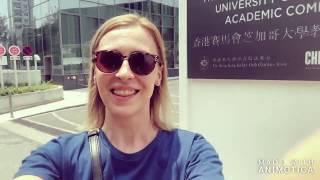 Vlog @ Ania: Discovering HK's lesser known gem