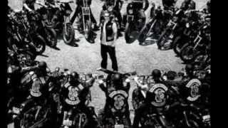 Zakk Wylde - Till The End Lyrics (Sons of Anarchy)