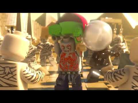 Видео № 0 из игры Lego Marvel Super Heroes 2 [PS4]
