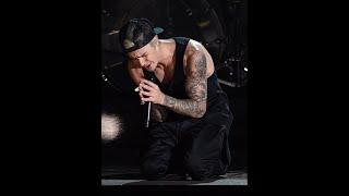 Justin Bieber Performance At 60th Grammy Awards