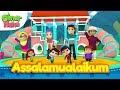 Download Lagu Lagu Kanak-Kanak Islam  Assalamualaikum  Omar & Hana Mp3 Free