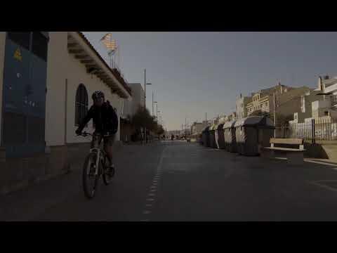 Videoclip de DJ Keal y Sank - Golpe de rebenque