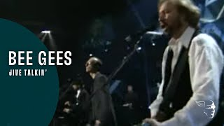 """Bee Gees - Jive Talkin' (From """"One Night Only"""" DVD)"""