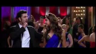 "'BADTAMEEZ DIL' (Full Video Song) *HQ* _ ""Yeh Jawaani Hai Deewani"" _ RanbIr Kapoor"